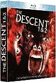 The Descent 1 & 2 [Francia] [Blu-ray]
