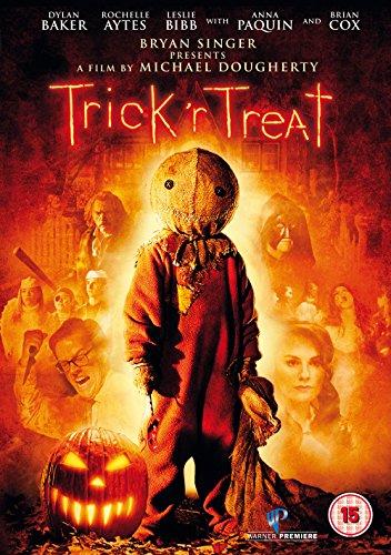 Trick 'R Treat [Edizione: Regno Unito] [Reino Unido] [DVD]