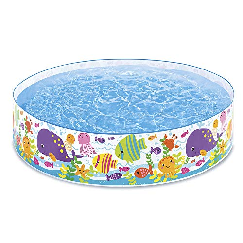 Intex 56452 Ocean Play Snapset Pool