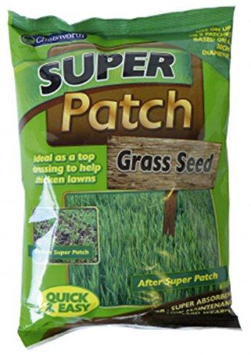 Chatsworth 200 g SUPER Patch Graines de gazon