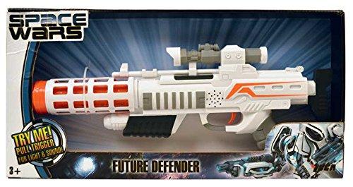 sans marque - A1504834 - Pistolet Laser 50 Cm