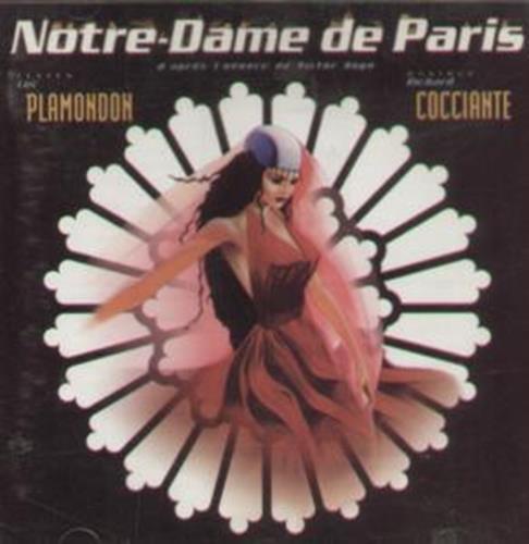 Notre Dame De Paris [Import Anglais]