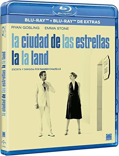 La la land (BD + BD Extra