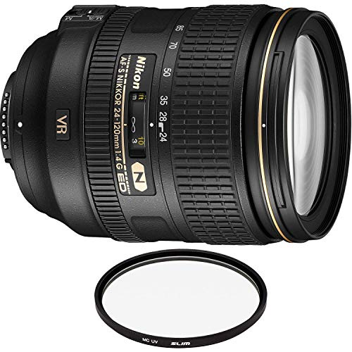 Best nikon wideangle lense