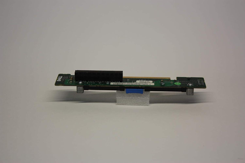 Dell PowerEdge 2950 Server PCI-E Riser Cheap mail Max 76% OFF order sales Card- Center MH180