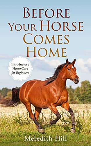 Before Your Horse Comes Home by Meredith Hill ebook deal