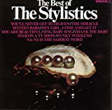 Songtexte von The Stylistics - The Best of the Stylistics Volume 2