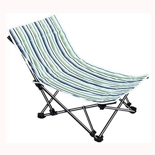 WYQHS Folding Camping Chair, Best Durable Outdoor Quad Beach Chairs, Comfortable Arms, Space Saving, Lightweight Great for Transport