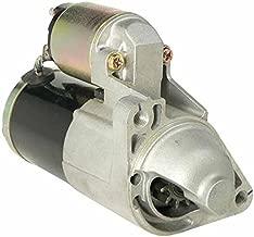 DB Electrical SMT0233 Starter for Jeep 4.0 4.0L Wrangler 03 04 05 06 2003 2004 2005 2006 / 56041914Ac