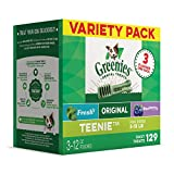 DISCONTINUED BY MANUFACTURER:GREENIES TEENIE...