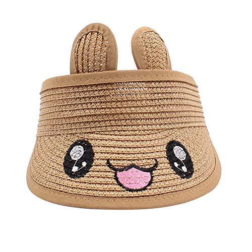 TININNA Enfants Garçons Filles Sun Hat Pliable Été...