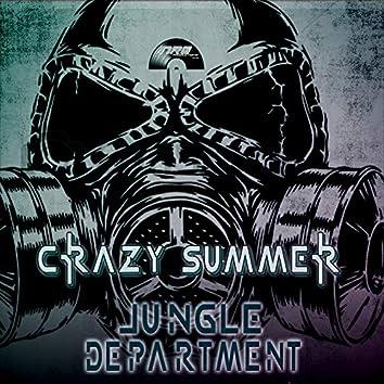 Crazy Summer