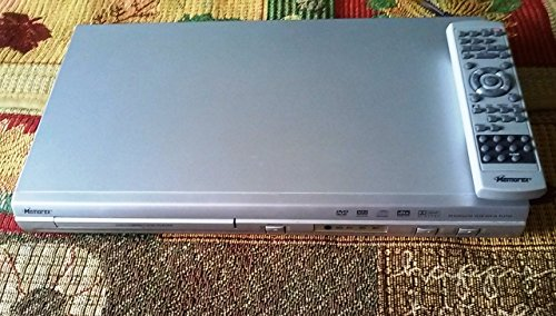 For Sale! Memorex MVD2022 DVD Player
