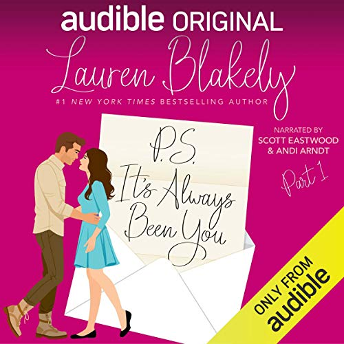 PS: It's Always Been You: Part 1 audiobook cover art
