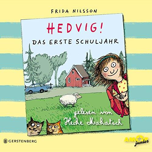 Das erste Schuljahr audiobook cover art