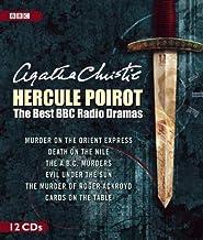 Agatha Christie Hercule Poirot the Best BBC Radio Dramas: Murder on the Orient Express/ Death on the Nile/ the A.b.c. Murd...