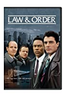 Law & Order: the First Year/ [DVD] [Import]