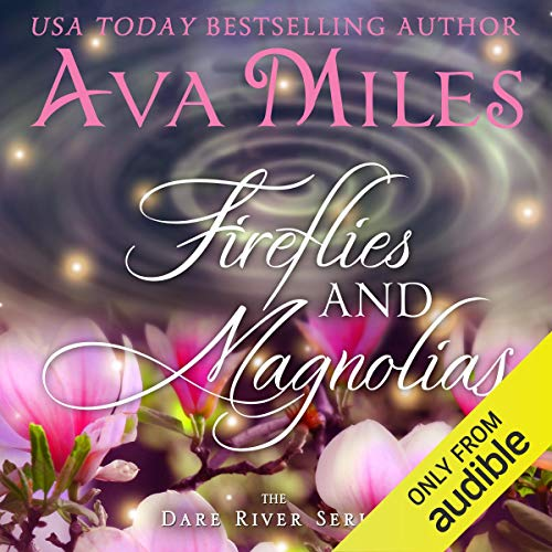 Fireflies and Magnolias Titelbild
