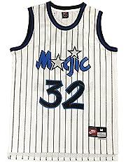 KKSY Jerseys Voor Heren Shaquille O'Neal #32 Orlando Magic NBA-basketbaltruien Uit 1994-95,