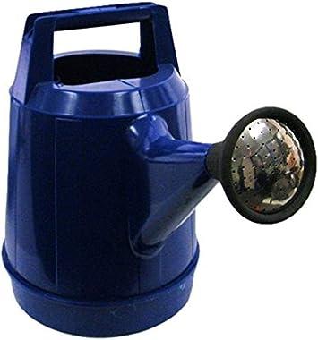 COLOURWAVE CW-932SR-B Heavy Duty Watering Can, Blue
