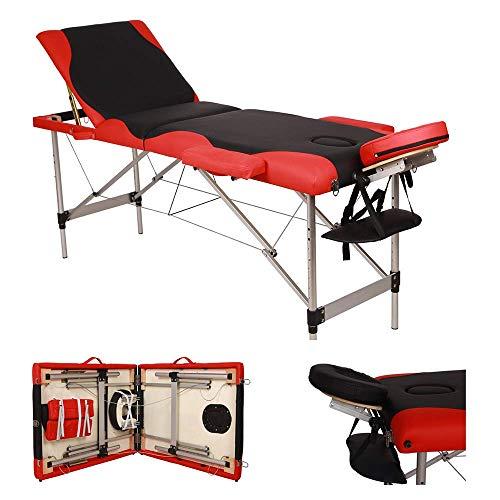 Top 10 Best uenjoy folding massage table Reviews