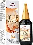 Wella Professionals Color Fresh 7/3 mittelblond gold, 1er Pack (1 x 75 ml)