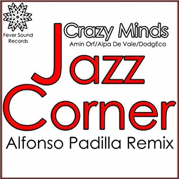 Jazz Corner (Alfonso Padilla Remix)