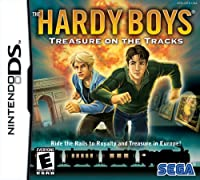 The Hardy Boys Treasure on the Tracks (輸入版)