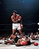 Muhammad Ali & Sonny Liston 8 x 10 / 8x10 Photo Picture *SHIPS FROM USA*