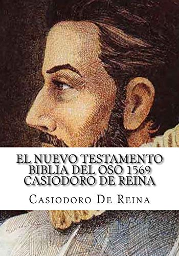 El Nuevo Testamento Biblia del Oso 1569: La Palabra de Dios permanece para siempre