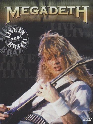 Live In Brazil, 1996 [Francia] [DVD]
