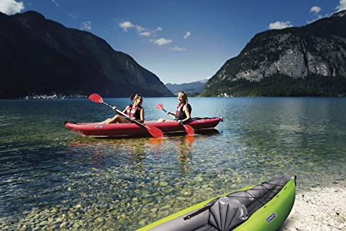 #MIGLIOR QUALITA'/PREZZO - Kayak Twist 2 Gumotex