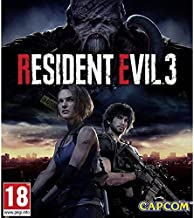 Resident Evil 3 Remake - PS4