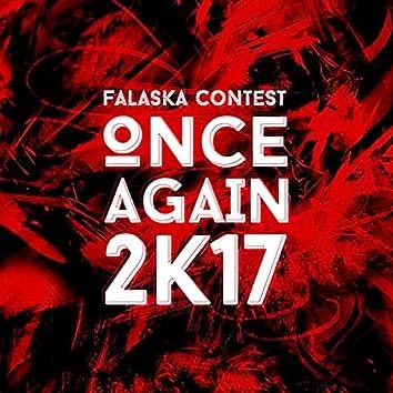 Once Again 2k17