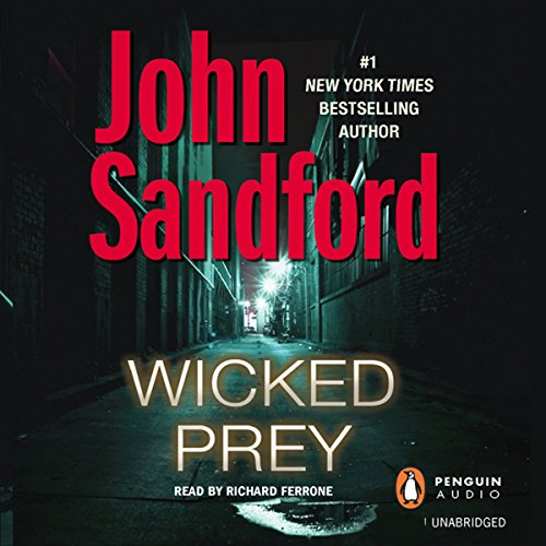 Wicked Prey Titelbild