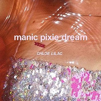 Manic Pixie Dream