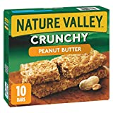 Nature Valley Breakfast Food