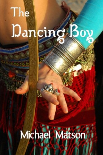 Book: The Dancing Boy by Michael Matson