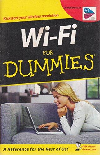 ZZ Wi-Fi for Dummies ZZ