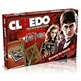 Harry Potter – Cluedo
