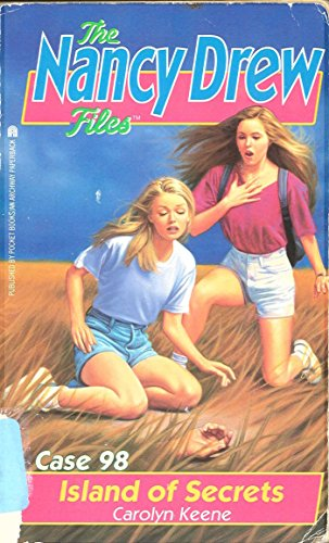 Island of Secrets (Nancy Drew Files Book 98) (English Edition)
