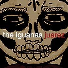 the iguanas juarez