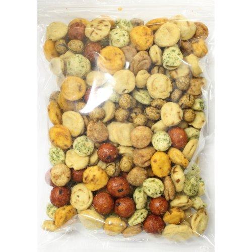 南風堂 豆菓子ミックス 500g 7種の人気豆菓子MIX