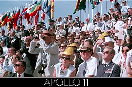 Apollo 11 (OmU) (4K Ultra HD + Blu-ray 2D)