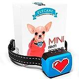 Small Dog Bark Collar Rechargeable - Anti Barking...