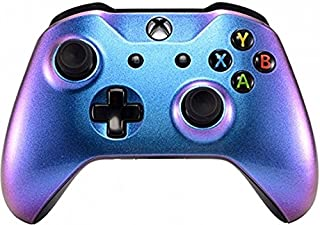 Xbox One S Wireless Custom Un-Modded Controller for Microsoft Xbox One (Chameleon)