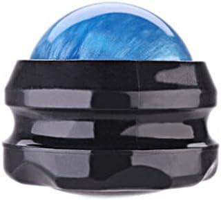 SZTARA Massage Roller Ball for Chest / Back / Shoulder / Wrist / Hip Pain Relief Self Body Massager