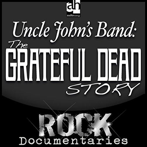 Uncle John's Band copertina