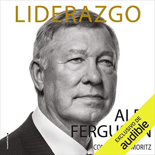 Liderazgo [Leadership] cover art