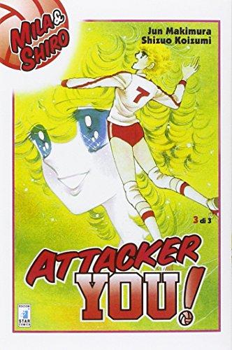 Attacker you! (Vol. 3)